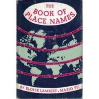 The book of place-names