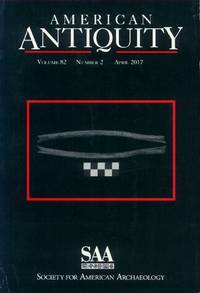 image of American Antiquity Volume 82, Number 2, April 2017