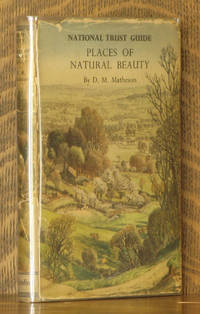 NATIONAL TRUST GUIDE, PLACES OF NATURAL BEAUTY