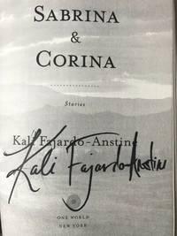 SABRINA & CORINA: Stories (SIGNED)