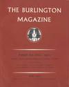 image of The Burlington Magazine (Number 710, Volume 104, May 1962)