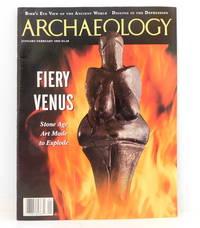 Archaeology: January/February 1993 (Vol 46  No 1