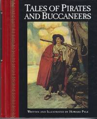 image of Tales of Pirates and Buccaneers