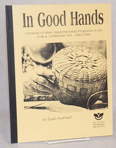 Washington: NEA, 1996. 63p., 8.5x11 inches, appendixes, illustrations, photos, maps, charts, very go...