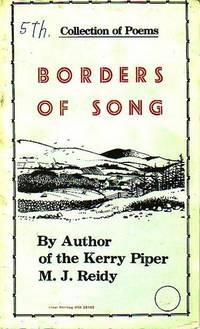 Borders of Song - Collection of Poems