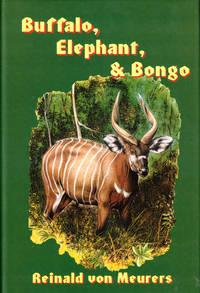 Buffalo Elephant, and Bongo