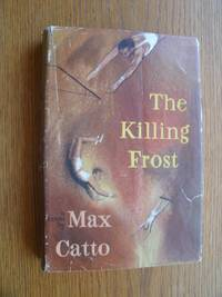 The Killing Frost aka Trapeze by  Max Catto - First edition first printing - 1950 - from Scene of the Crime Books, IOBA (SKU: biblio12226)