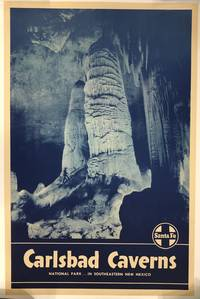 Carlsbad Caverns National Park…in Southeastern New Mexico