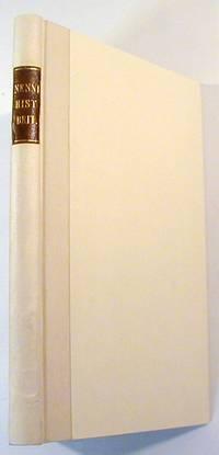 Nennii Historia Britonum; Ad Fidem Codicum Manuscriptorum Recensui Josephus Stevenson