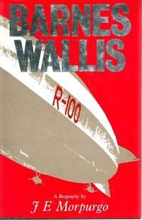 image of Barnes Wallis A biography