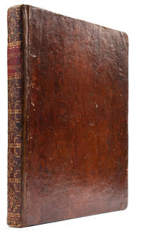 [Foulis Press] The gentle shepherd. A pastoral comedy by  Allan (1684-1758) RAMSAY - First Edition thus - 1788 - from Fine Editions Ltd and Biblio.co.uk