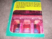 Reichstag aspekte by Gerhard Zwoch  - 1972  - from Cheryl's Books (SKU: A19593)