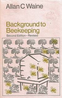 image of Background to Beekeeping.