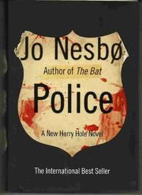 image of POLICE A Harry Hole Novel