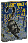 View Image 1 of 4 for Cat of Many Tails Inventory #140940447