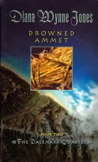 Drowned Ammet (Dalemark Quartet #2)