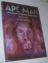 APE MAN: The Story of Human Evolution