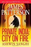 image of Private India: City on Fire