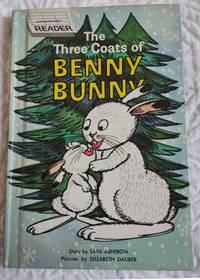 image of THE THREE COATS OF BENNY BUNNY
