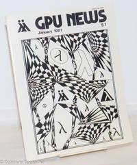 image of GPU News vol. 10, #4, January 1981