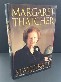 Statecraft : Signed By The Author