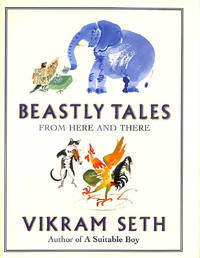 image of Beastly Tales