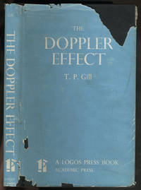 image of The Doppler Effect An Introduction to the Theory of the Effect