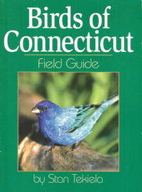 BIRDS OF CONNECTICUT - Field Guide