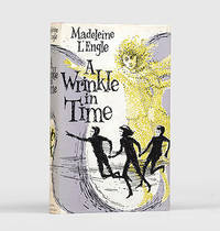A Wrinkle in Time. by  Madeleine L'ENGLE - First Edition - 1963 - from Peter Harrington (SKU: 135806)