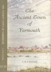 The ancient town of Yarmouth