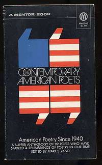 image of The Contemporary American Poets
