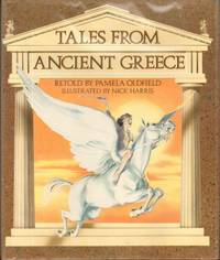 image of TALES FROM ANCIENT GREECE
