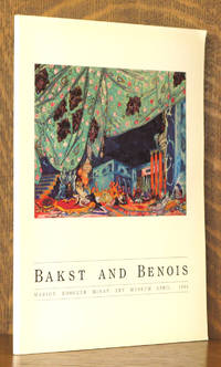 Bakst and Benois: The Tobin Wing by  Robert L.B. Tobin Marion Koogler McNay Art Museum - Paperback - First edition - 1985 - from Andre Strong Bookseller and Biblio.com