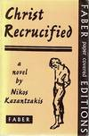 image of Christ Recrucified: A Novel