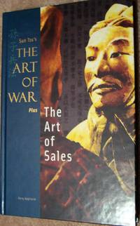 The Art of War Plus The Art of Sales By Gary Gagliardi, Hardcover, 2003