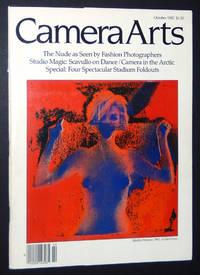 Camera Arts Magazine, October 1982
