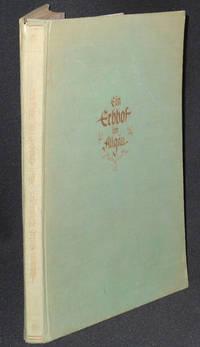 image of Ein Erbhof im Allgäu von Edwin Erich Dwinger; Mit bildern von Hans Retzlaff und Waltraut Dwinger