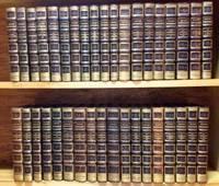 Oeuvres Complètes de Honoré de Balzac: La Comédie Humaine etc. in 37 volumes