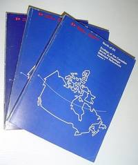 North of 60 - Ecology of the Canadian Arctic Archipelago - Selected References: Volumes 1, 2 and 3