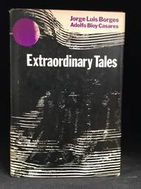 image of Extraordinary Tales