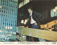The Long Goodbye (Collection of six original color photographs from the 1973 film)