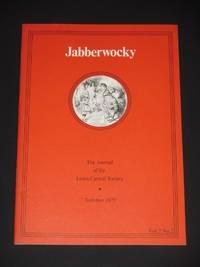 Jabberwocky - The Lewis Carroll Society Magazine: Volume 2. No. 2: Summer 1973 (Issue 15)