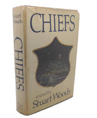image of CHIEFS :  A Novel