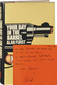 Your Day in the Barrel (Signed First Edition)