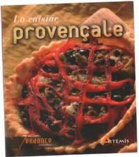 La cuisine provençale (30 recettes)