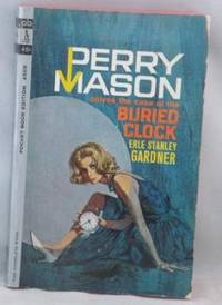 The Case of the Buried Clock (Perry Mason)