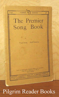 image of The Premier Song Book.