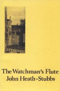 image of The Watchman's Flute