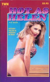 image of Hot As Helen  TWN-3113