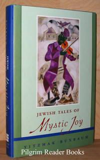 Jewish Tales of Mystic Joy.